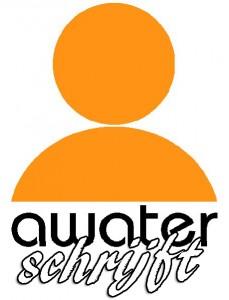 Awater schrijft